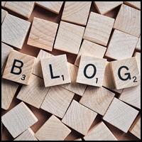 scrabble tiles spell blog