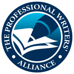 Professional Writers' Alliance Logo Image